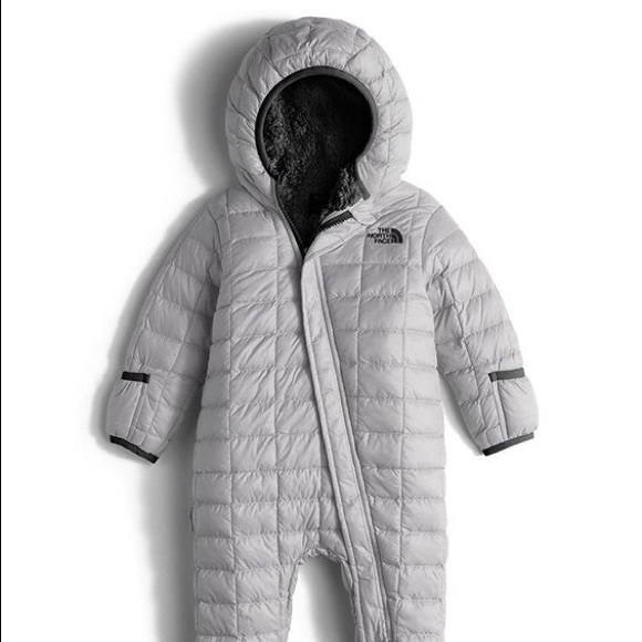 97cdd95d2 The North Face Infant Thermoball Bunting